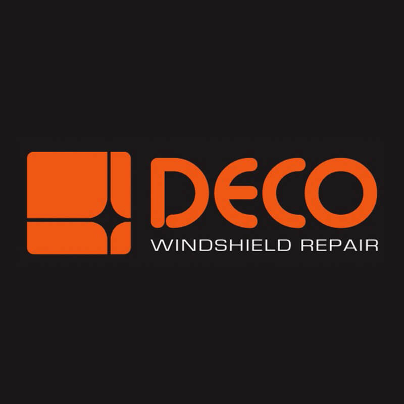 DECO Windshield Repair Logo