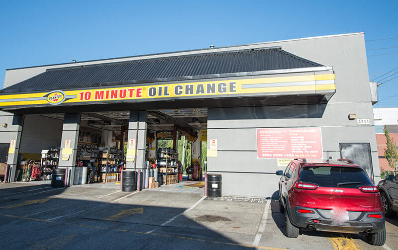 Pennzoil 10 minute oil change richmond bc v6x 3m7 beepforservice operating hours solutioingenieria Gallery