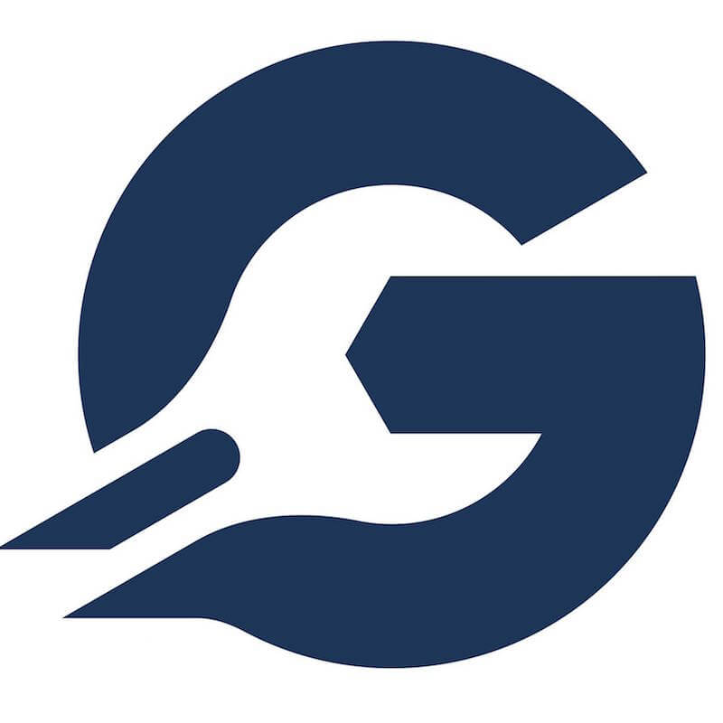 GoWrench Auto Logo